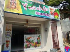 Venkatesh Juice