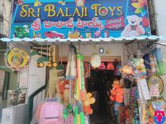Sri Balaji Toys