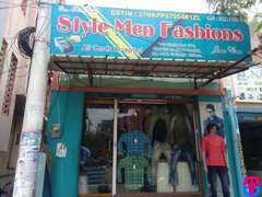 Style Men Fashions