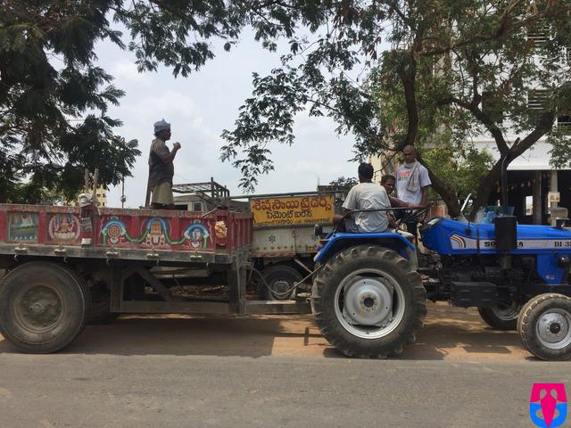 Sesha Sai Traders