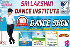 Sri Lakshmi Dance Institute