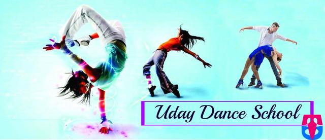 Uday Dance School