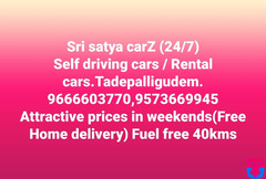 Sri Satya Cars