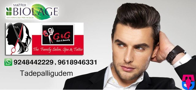 G& G Family salon & Spa