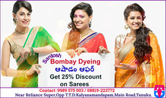 Santosh Bombay Dyeing