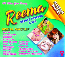 Reema Beauty Parlour & Spa