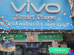 Ranga Agencies