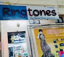 Ringtones ( Mobile Accessories )