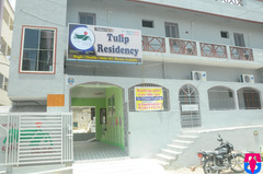Tulip Residency
