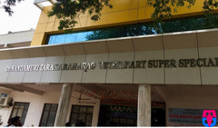 NTR Veterinary Super Specialty Hospital