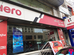 Hero Moto Corporation