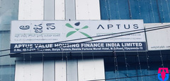 APTUS (Value Housing Finance India Ltd )