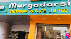 Margadarsi Chit fund Pvt Ltd