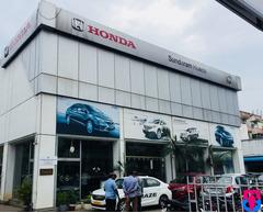 Sundaram Honda