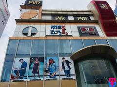 PVR Ripples Mall
