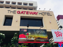 The Gate Way Hotel
