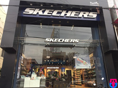 Skechers Foot wear