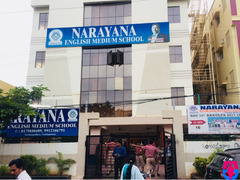 Narayana English Medium School