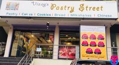 Vizag's Pastry Street