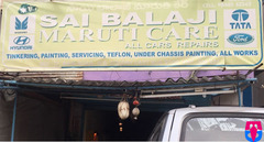 Sri Balaji Maruti Care