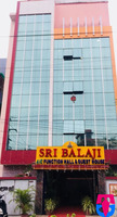 Sri Balaji Ac Function Hall & Guest House