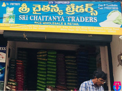 Sri Chaitnya Traders