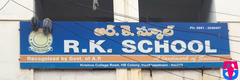 R K School
