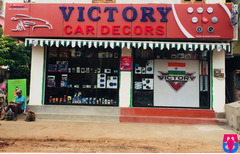 Victory Car Decors