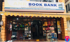 ANR Book Bank