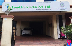 Land Hud India pvt.ltd