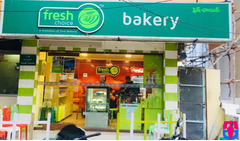 Fresh Choice Bakery