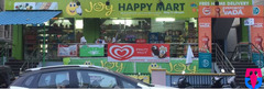 JOY HAPPY MART