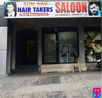Sunray Hair Saloon