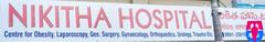 Nikitha Hospitals