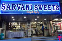 Saravani Sweets