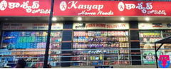 Kasyap Home Needs