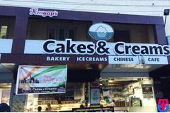 Kasyaps Cakes n Creams