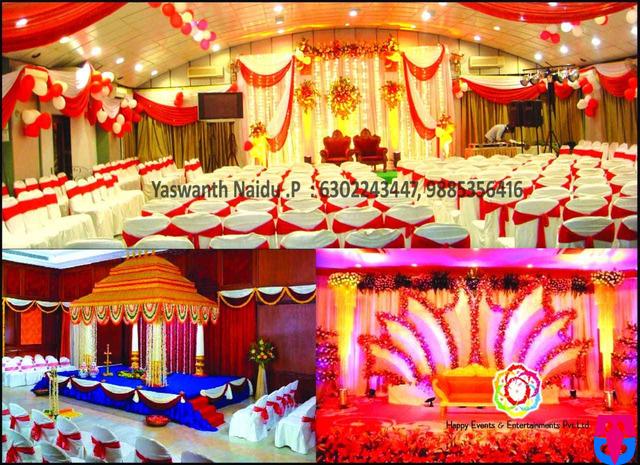 Happy Events & Entertainments Pvt.Ltd