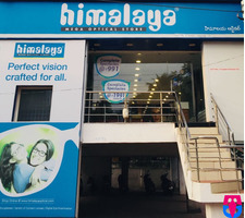 Himalaya The Mega Optical Store