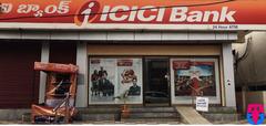 ICICI Banks
