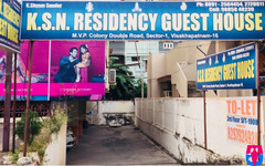 KSN Residency Guest House