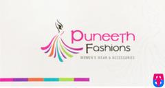 Puneeth Fashions