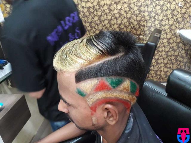 New Look Hair Saloon