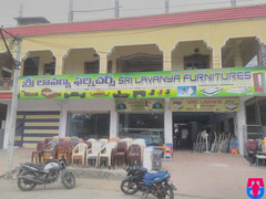 Sri Lavanya Furnitures
