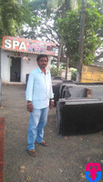 Granite Shop in naryanapuram