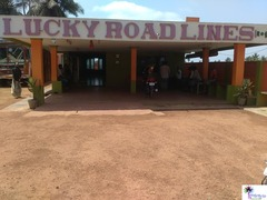 Lucky Road Lines