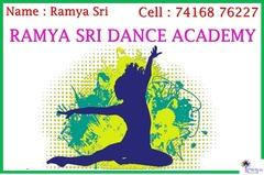 Ramya Sri Dance Academy