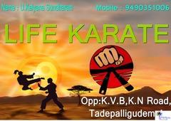 Life Karate