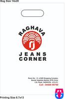 Raghava Jeans Corner