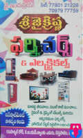 Sri Jai Krishna Furnitures & Electricals
